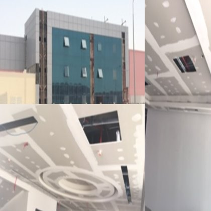 Ethereal Contracting and Trading WLL, Qatar
